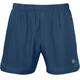 asics Cool 2-N-1 5In Hardloop Shorts Heren blauw